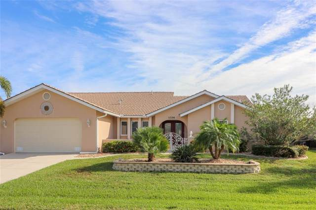 1334 Via Milanese, Punta Gorda, FL 33950 (MLS #C7422523) :: Premium Properties Real Estate Services