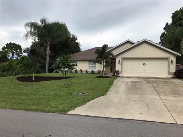 5262 Lovett Road, North Port, FL 34288 (MLS #C7422531) :: Team Bohannon Keller Williams, Tampa Properties