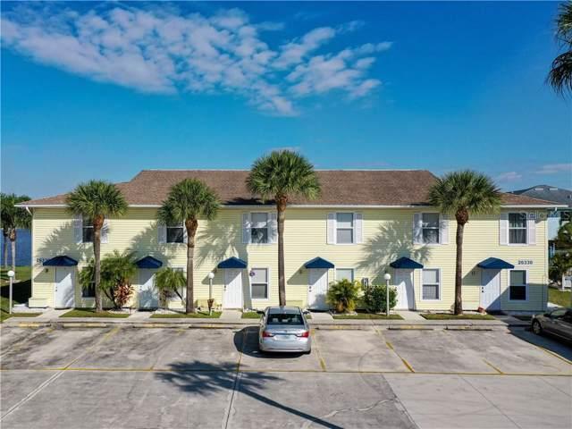 26330 Rampart Boulevard B, Punta Gorda, FL 33983 (MLS #C7422533) :: Premium Properties Real Estate Services