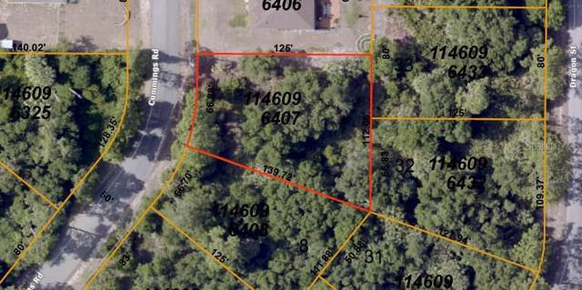 Cummings Road, North Port, FL 34288 (MLS #C7422544) :: Griffin Group