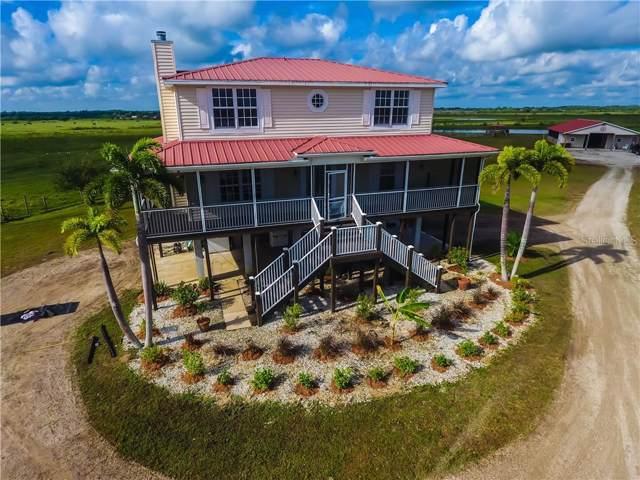 21871 Williams Drive, North Fort Myers, FL 33917 (MLS #C7422551) :: Delgado Home Team at Keller Williams