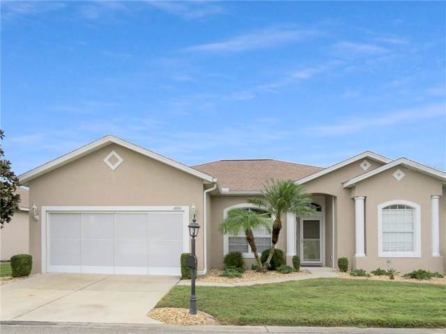 24336 Westgate Boulevard, Port Charlotte, FL 33980 (MLS #C7422552) :: EXIT King Realty