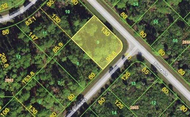 429 Burma Court, Port Charlotte, FL 33953 (MLS #C7422555) :: Burwell Real Estate
