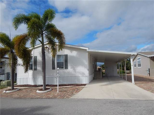 34 Windmill Boulevard, Punta Gorda, FL 33950 (MLS #C7422561) :: Lovitch Realty Group, LLC