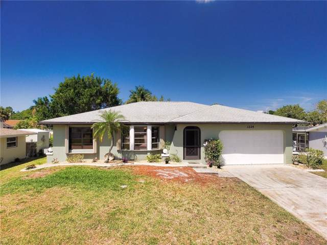 3225 Magnolia Way, Punta Gorda, FL 33950 (MLS #C7422563) :: Lovitch Realty Group, LLC