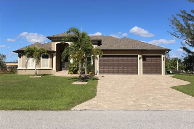 15424 Melport Circle, Port Charlotte, FL 33981 (MLS #C7422565) :: Lock & Key Realty