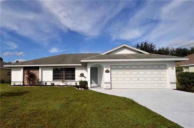25118 Palisade Road, Punta Gorda, FL 33983 (MLS #C7422572) :: 54 Realty