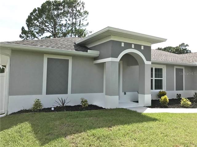 5148 Hurley Avenue, North Port, FL 34288 (MLS #C7422579) :: Delgado Home Team at Keller Williams