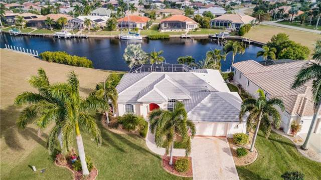 1359 Pine Siskin Dr, Punta Gorda, FL 33950 (MLS #C7422580) :: Delgado Home Team at Keller Williams