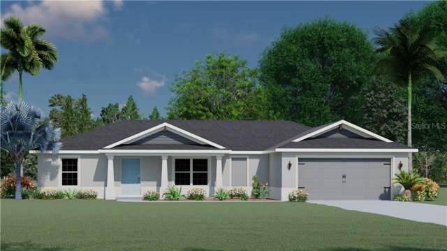 2940 Vizza Lane, North Port, FL 34286 (MLS #C7422581) :: Team Bohannon Keller Williams, Tampa Properties