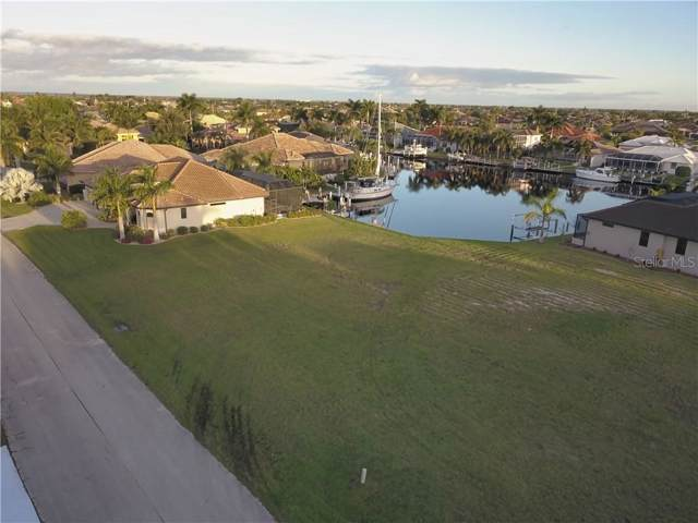 3927 Crooked Island Drive, Punta Gorda, FL 33950 (MLS #C7422589) :: Griffin Group