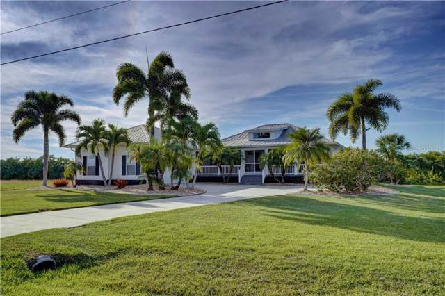 17455 Boca Vista Road, Punta Gorda, FL 33955 (MLS #C7422591) :: Zarghami Group