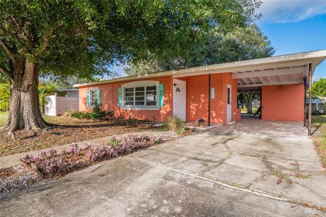 4007 Conway Boulevard, Port Charlotte, FL 33952 (MLS #C7422598) :: Griffin Group