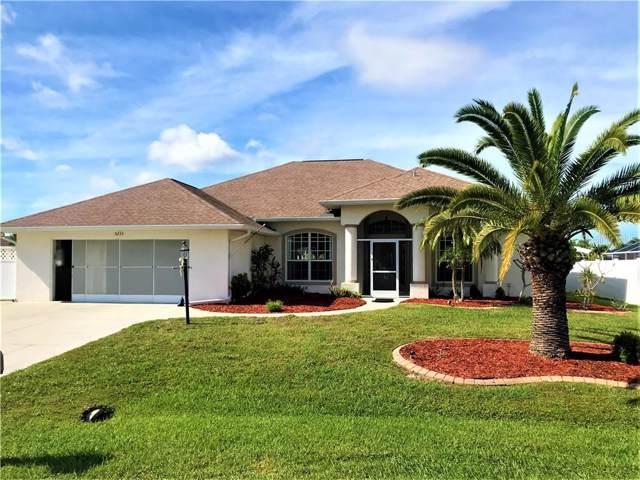5233 Neville Terrace, Port Charlotte, FL 33981 (MLS #C7422606) :: GO Realty