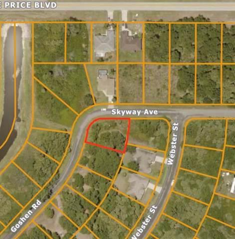 Skyway Avenue, North Port, FL 34288 (MLS #C7422637) :: Baird Realty Group