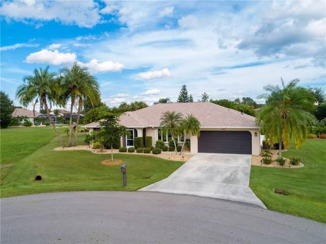 1452 Wassail Lane, Punta Gorda, FL 33983 (MLS #C7422642) :: Zarghami Group