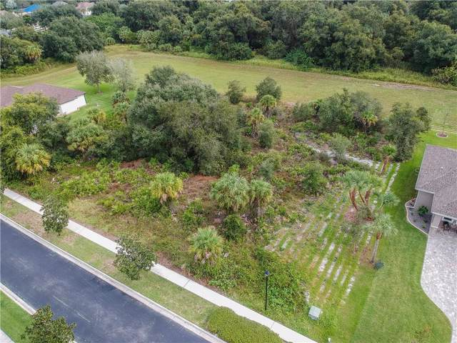 1114 Harbour Glen Place, Punta Gorda, FL 33983 (MLS #C7422652) :: The Duncan Duo Team