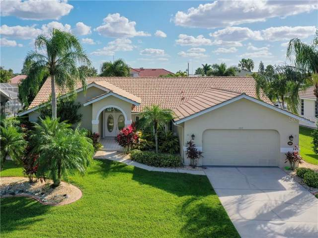 1517 Suzi Street, Punta Gorda, FL 33950 (MLS #C7422653) :: Florida Real Estate Sellers at Keller Williams Realty