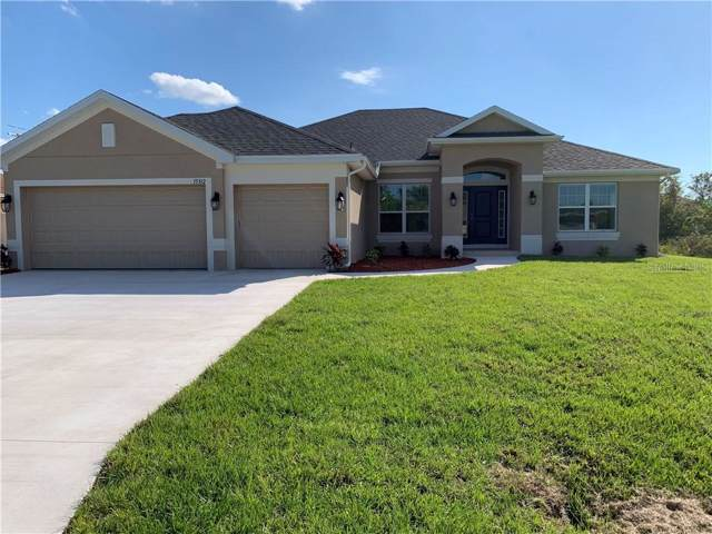 15312 Aldama Circle, Port Charlotte, FL 33981 (MLS #C7422659) :: Cartwright Realty