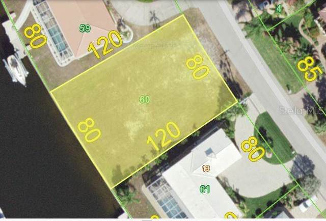 83 Tropicana Drive, Punta Gorda, FL 33950 (MLS #C7422669) :: The Robertson Real Estate Group
