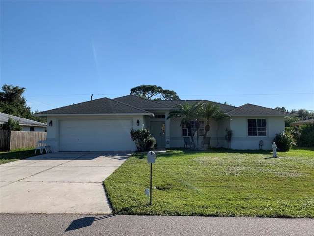 22377 La Guardia Avenue, Port Charlotte, FL 33952 (MLS #C7422671) :: Baird Realty Group