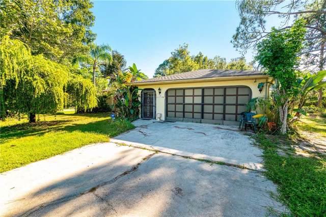 5376 Joslyn Terrace, Port Charlotte, FL 33981 (MLS #C7422679) :: The Duncan Duo Team