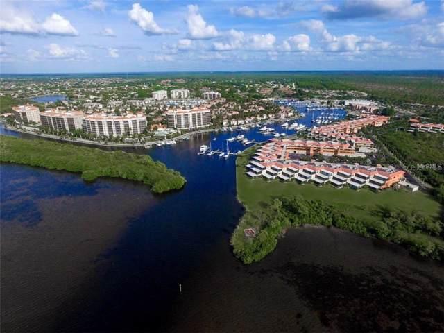 3240 Southshore Drive 41A, Punta Gorda, FL 33955 (MLS #C7422682) :: The Figueroa Team