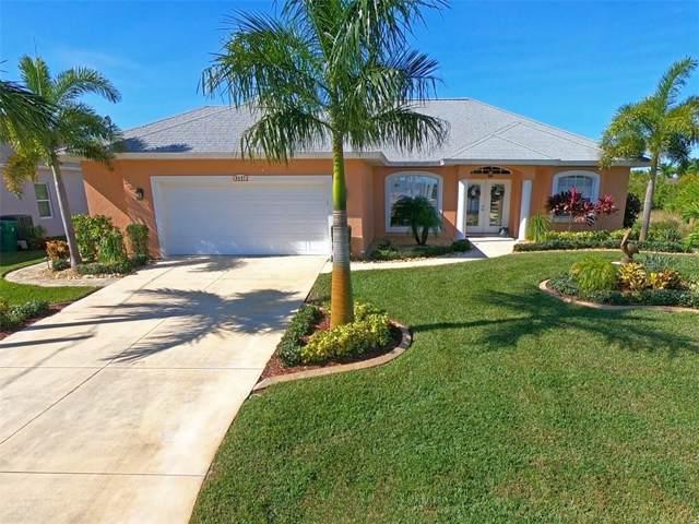 9407 Rosebud Circle, Port Charlotte, FL 33981 (MLS #C7422685) :: The Duncan Duo Team