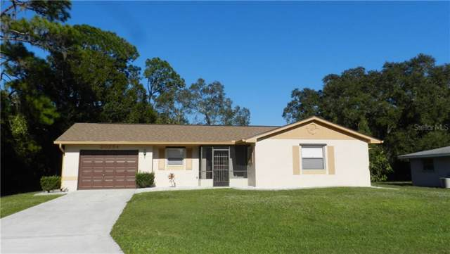 20254 Macon Lane, Port Charlotte, FL 33952 (MLS #C7422687) :: Griffin Group