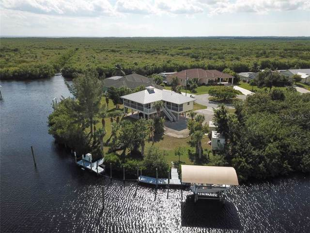 19198 Aviation Court, Port Charlotte, FL 33948 (MLS #C7422714) :: Charles Rutenberg Realty