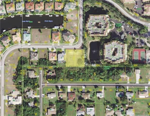 2301 Magdalina Drive, Punta Gorda, FL 33950 (MLS #C7422729) :: Zarghami Group