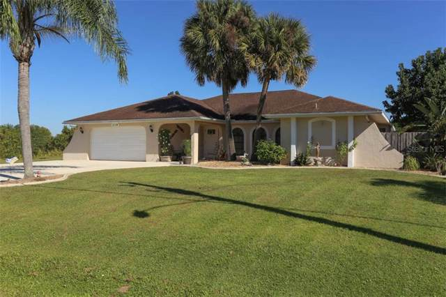 2134 Broadpoint Drive, Punta Gorda, FL 33983 (MLS #C7422747) :: The Duncan Duo Team