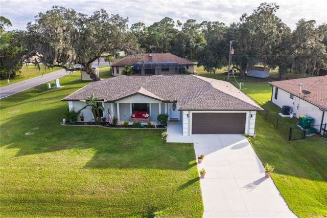 21103 Nowell Avenue, Port Charlotte, FL 33954 (MLS #C7422749) :: Premium Properties Real Estate Services