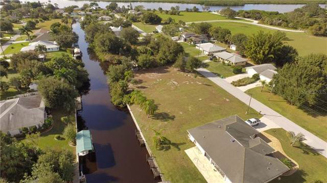 28475 Coco Palm Dr, Punta Gorda, FL 33982 (MLS #C7422750) :: Premium Properties Real Estate Services