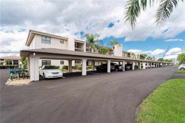 309 Coldeway Drive F8, Punta Gorda, FL 33950 (MLS #C7422758) :: Gate Arty & the Group - Keller Williams Realty Smart