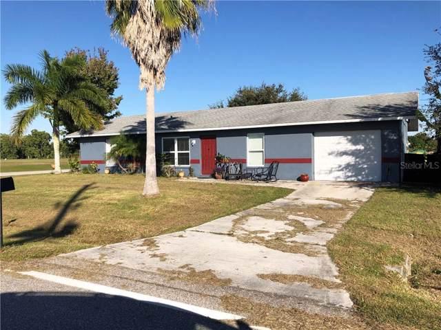 16352 Quesa Drive, Punta Gorda, FL 33955 (MLS #C7422759) :: 54 Realty