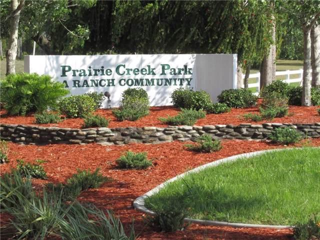 3901 Ridgeland Court, Punta Gorda, FL 33982 (MLS #C7422761) :: The Light Team
