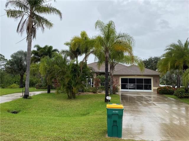 28040 Nightingale Drive, Punta Gorda, FL 33955 (MLS #C7422773) :: 54 Realty