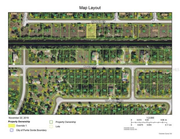 7786 St Regis Circle, Port Charlotte, FL 33981 (MLS #C7422774) :: The BRC Group, LLC
