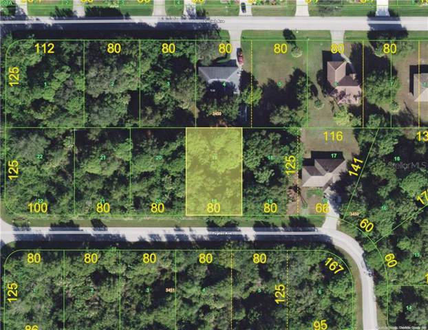 9296 Poplar Avenue, Englewood, FL 34224 (MLS #C7422776) :: The BRC Group, LLC