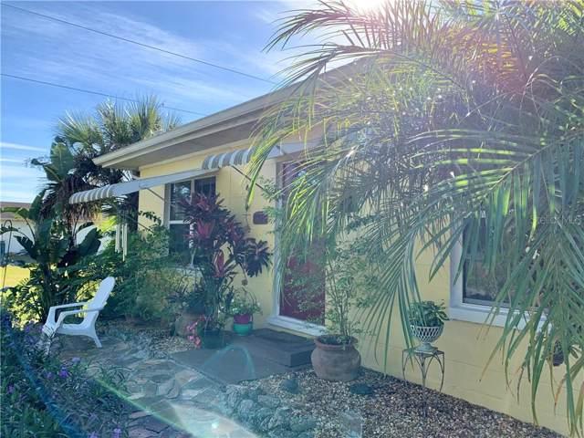 621 Tarpon Way, Punta Gorda, FL 33950 (MLS #C7422778) :: Charles Rutenberg Realty