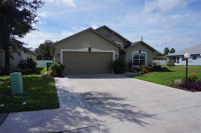 512 Rose Apple Circle, Port Charlotte, FL 33954 (MLS #C7422807) :: The Light Team
