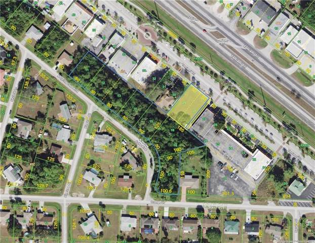 2791 Tamiami Trail, Port Charlotte, FL 33952 (MLS #C7422813) :: Griffin Group