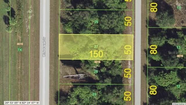 10070 Winborough Drive, Port Charlotte, FL 33981 (MLS #C7422848) :: Cartwright Realty