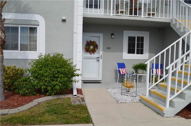 3310 Loveland Boulevard #201, Port Charlotte, FL 33980 (MLS #C7422851) :: The Duncan Duo Team