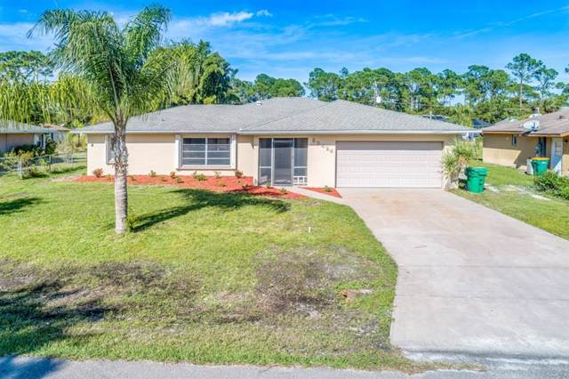 22424 Laika Avenue, Port Charlotte, FL 33952 (MLS #C7422853) :: The Robertson Real Estate Group