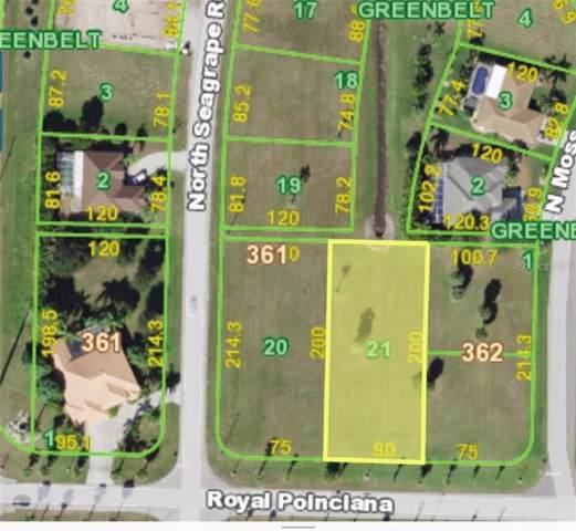 810 Royal Poinciana, Punta Gorda, FL 33955 (MLS #C7422869) :: Visionary Properties Inc
