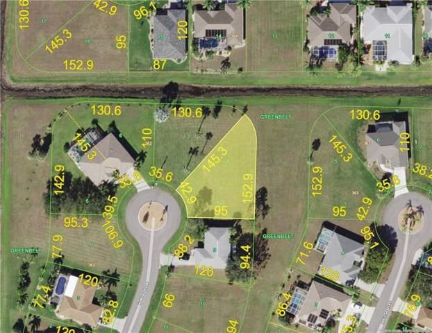 7342 N Moss Rose, Punta Gorda, FL 33955 (MLS #C7422881) :: Armel Real Estate