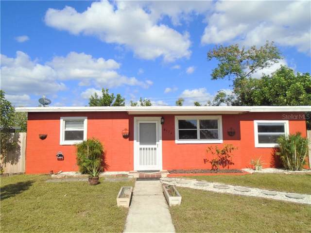 8574 Herbison Avenue, North Port, FL 34287 (MLS #C7422882) :: Team Bohannon Keller Williams, Tampa Properties