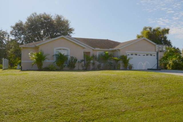 8333 Atmore Avenue, North Port, FL 34287 (MLS #C7422885) :: Team Bohannon Keller Williams, Tampa Properties